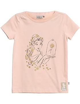Wheat Mädchen T-Shirt Belle Roses Disney