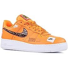 sale retailer fe6a2 9077a Nike Air Force 1  07 Prm JDI, Scarpe da Fitness Uomo