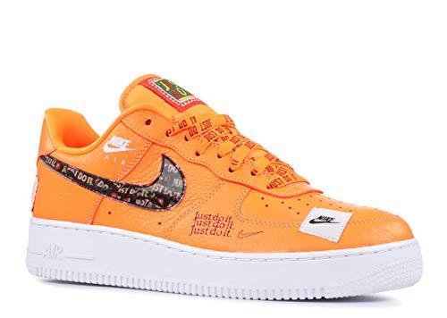 sports shoes cc8e6 1ea0b Nike Air Force 1  07 Prm JDI, Scarpe da Ginnastica Basse Uomo, Multicolore