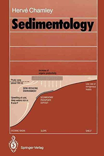 [(Sedimentology)] [By (author) Herve Chamley ] published on (November, 1990)