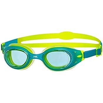 Zoggs Sonic Air Junior Goggles Gafas de natación, Juventud Unisex