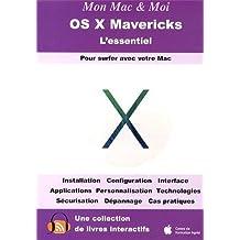 OS X Mavericks : L'essentiel