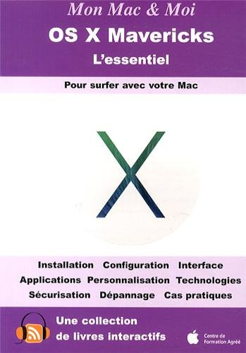 OS X Mavericks : L'essentiel