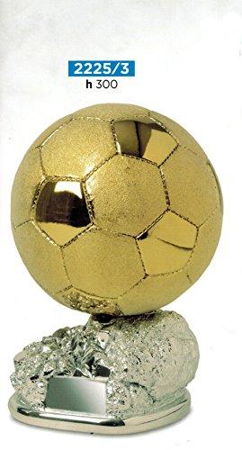 trophee-football-ballon-dor-brillant-et-satine-sur-base-argentata-h-cm-30-fabrication-artisanale-fab
