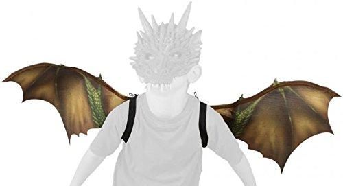 mica Festival Drachenflügel - für Kinder - aus Polyester