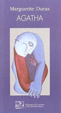 Agatha par Marguerite Duras
