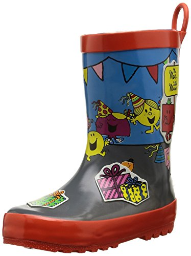 Be Only  Mr Mme Birthday,  Stivali ragazza Multicolore multicolore 29