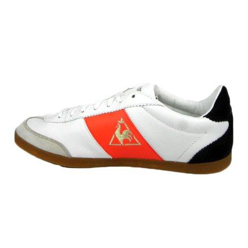 Le Coq Sportif , Chaussures de skateboard pour homme Blanc - blanc