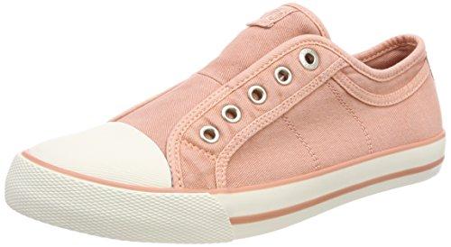s.Oliver Damen 24635 Sneaker, Pink (Old Rose), 38 EU