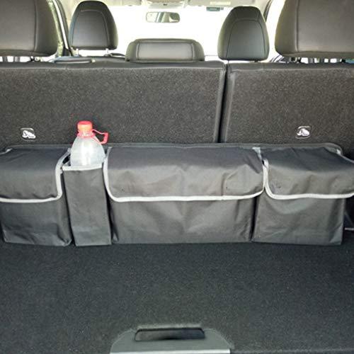 kemai Car Boot Storage Organizer Organisateur de rangement pour conteneur pliable