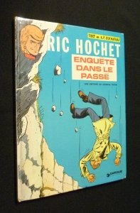Ric Hochet, Enquête dans le passé