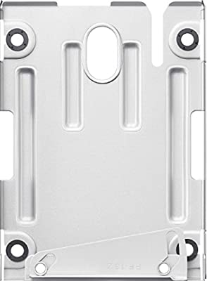 PlayStation 3 (PS3) Replacement Hard Disk Drive (HDD) Mounting Bracket by GameSeek
