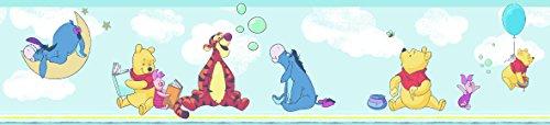 Dandino WP 3501-1 Cenefa Winnie De Pooh