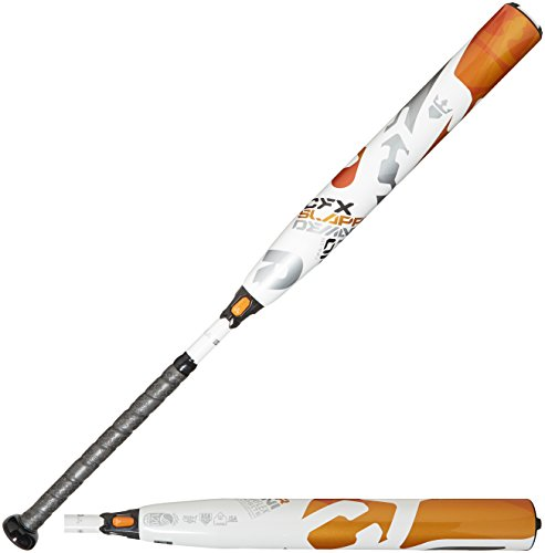 DeMarini 2018 CFX Gerte-10 Fast Pitch Bat, WTDXCFA 2232-18, 32