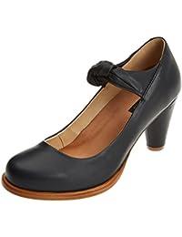4f73326552259 Amazon.fr   Escarpins Bride Cheville - Lacets   Chaussures femme ...