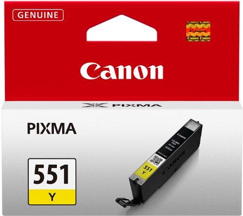 Canon 242X035 Ink Cartridge - Yellow