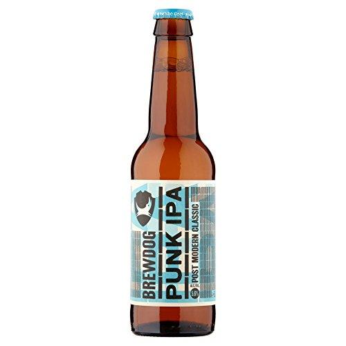 Cerveza India Pale Ale Brewdog Punk Ipa 33 Cl. width=