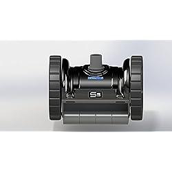 Fluidra 66112 - Limpiafondos automático aspiración s5