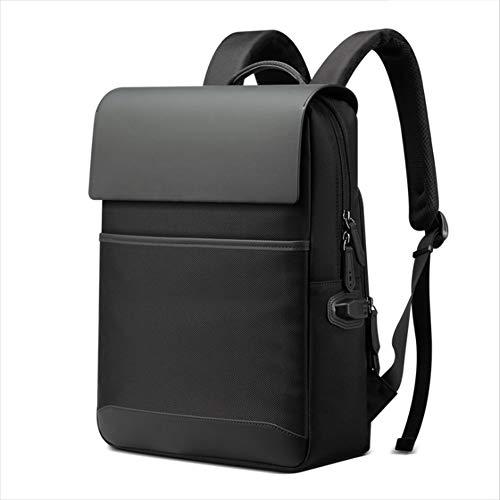 Notizbuchtaschen Unisex Travel Bag 15 Zoll Laptop Rucksack mit USB Charging Port Flight Carry auf Rucksack.
