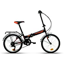 Bicicleta plegable amat nautic