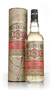 Aultmore 6 Year Old 2011 - Provenance Single Malt Whisky from Aultmore