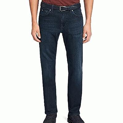 Hugo Boss Blue Denim Jeans