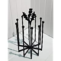 DCB Fabrication Thistle Welly Boot Carousel (5 pairs)