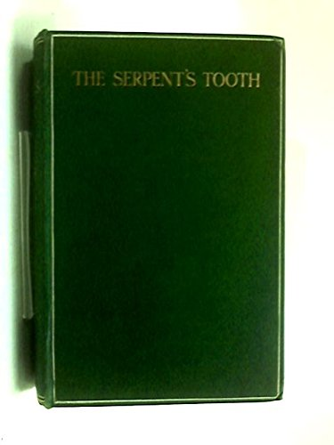 The serpents tooth