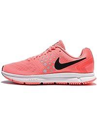 low priced 28529 e2f36 Amazon.it: Nike - Rosso / Scarpe sportive / Scarpe da donna: Scarpe ...