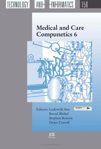 Medical and Care Compunetics 6