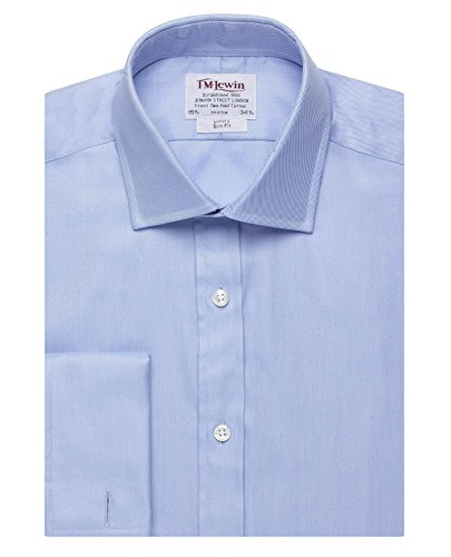 tmlewin-mens-slim-fit-blue-luxury-twill-shirt-15