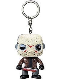 Pocket POP! Keychain - Horror: Jason Vorhees