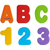 Munchkin Bath Letters & Numbers (36 Pieces)