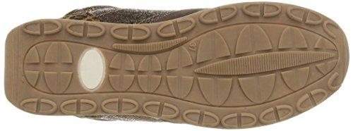 Sconosciuto - Califat, Scarpe da ginnastica Donna Marrone (Braun (marron/bronze))
