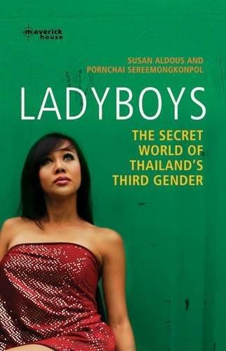Ladyboys: The Secret World of Thailand's Third Gender por Pornchai Sereemongkonpol
