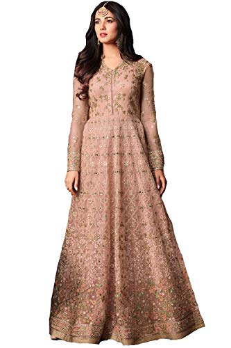 New Stylish Fashion new arrival party wear anarkali suits for women | anarkali gown for women readymade | gown for women latest design | gown for women party wear 2018 | anarkali gown | gown in Clothi