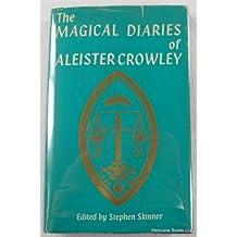 Magical Diaries, 1923-25