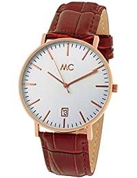 MC Timetrend Herren-Armbanduhr 27772