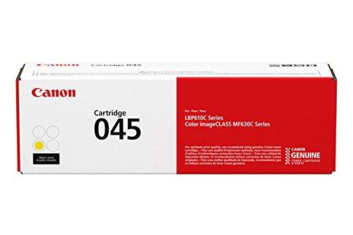 Preisvergleich Produktbild Canon 045 Laser cartridge 1300Seiten Gelb, 1239C002