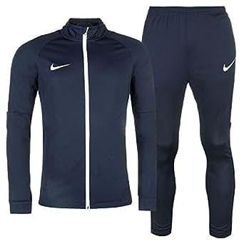 Nike  -  Tuta da ginnastica  - Uomo Navy Small