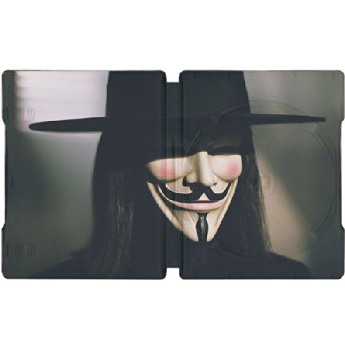V wie Vendetta