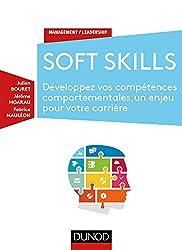 Soft Skills - Développez vos compétences comportementales, un enjeu pour votre carrière