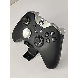 Halterung für Xbox One / S / X Controller, Schwarz