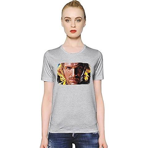 Strange Days Lenny Nero T-shirt donna Women T-Shirt Girl Ladies Stylish Fashion Fit Custom Apparel By Slick Stuff