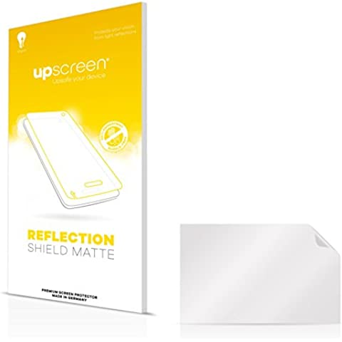 upscreen Reflection Shield Protector Pantalla Mate HP Compaq LA2405x Película – Antireflejos, Anti-Huellas