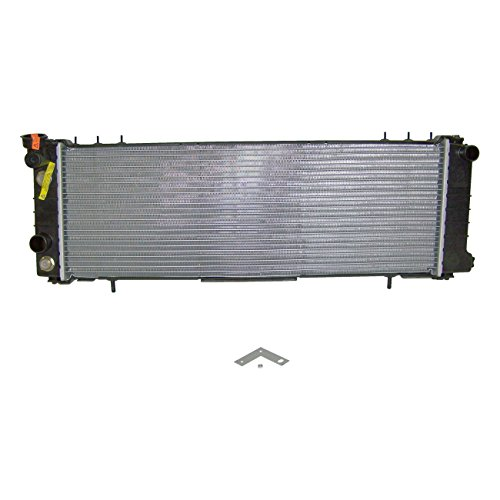 Kühler (Jeep Cherokee Xj Kühler)