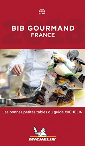 Bib gourmand france par Collectif