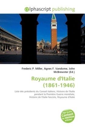 Royaume d'Italie (1861-1946)