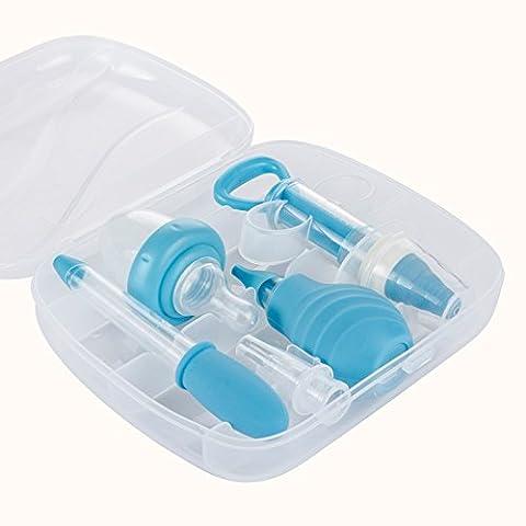 Baby Infant Toddler Silicone BPA free Medical Kit Medicine dispenser, Sure Dose Medicine Dropper