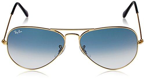 d69e81668b7 Ray-Ban UV protection Aviator Men s Sunglasses (0RB3025I001 3F58